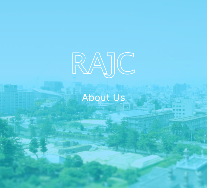 RAJC About Us